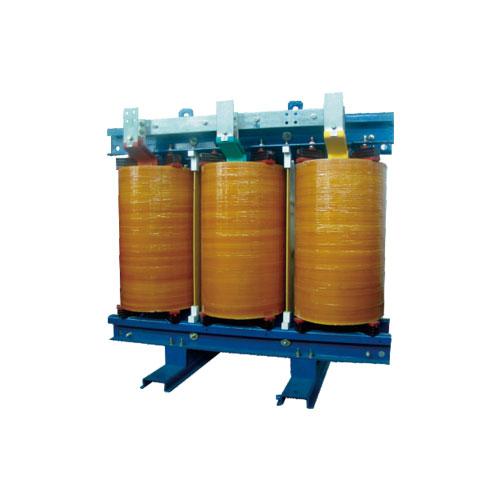 SG(C)11系列10kV级非包封线圈干式变压器
